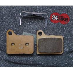 SHIMANO DEORE (BR-M555/6)  (metaliczne)