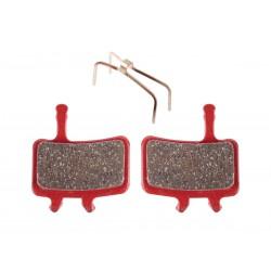 AVID JUICY i BB7 metaliczne klocki hamulcowe CLARKS