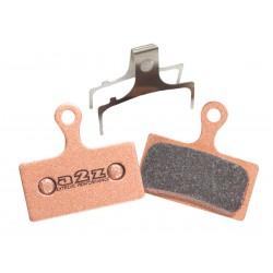 Klocki metaliczne do SHIMANO XTR M985 XT, SLX, FSA K-Force