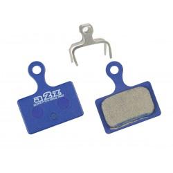 A2Z - klocki żywiczne do SHIMANO BR-RS505/805, Tektro Hylex