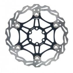 160MM TARCZA hamulcowa na aluminiowym pająku CLARKS