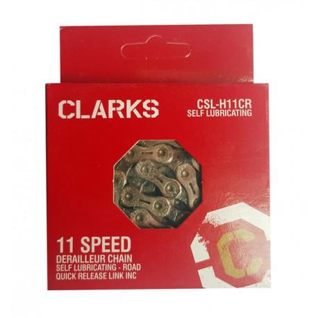Łańcuch CLARKS CSL-H11CR 11rz 116 Samosmarujący